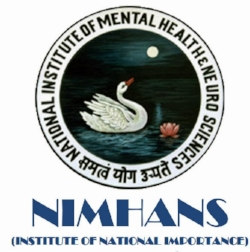 official seal of nimhans