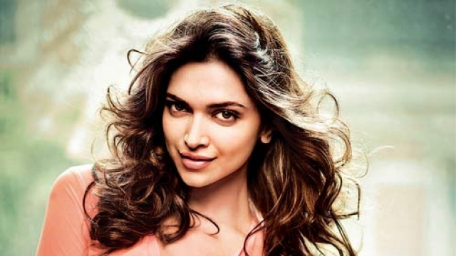 Deepika Padukone is the Scarlett Johansson of Bollywood.