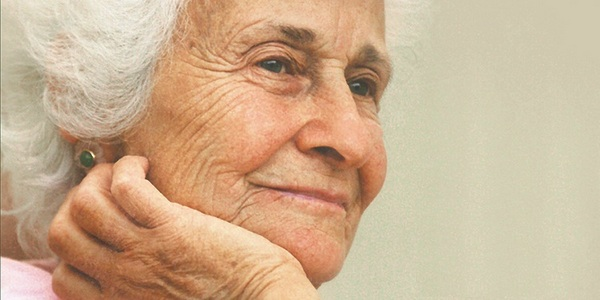 What would a 90 year-old say?