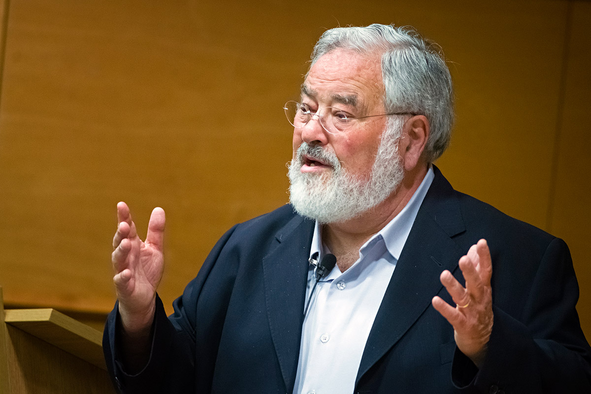 George Lakoff Advice for Political Stress