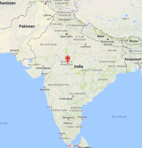 This is where Pratigya lives.