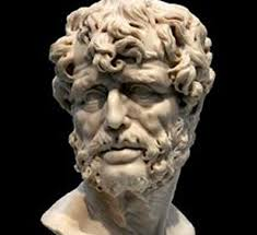 Seneca the Younger lived from around 4 B.C. to 65 A.D.