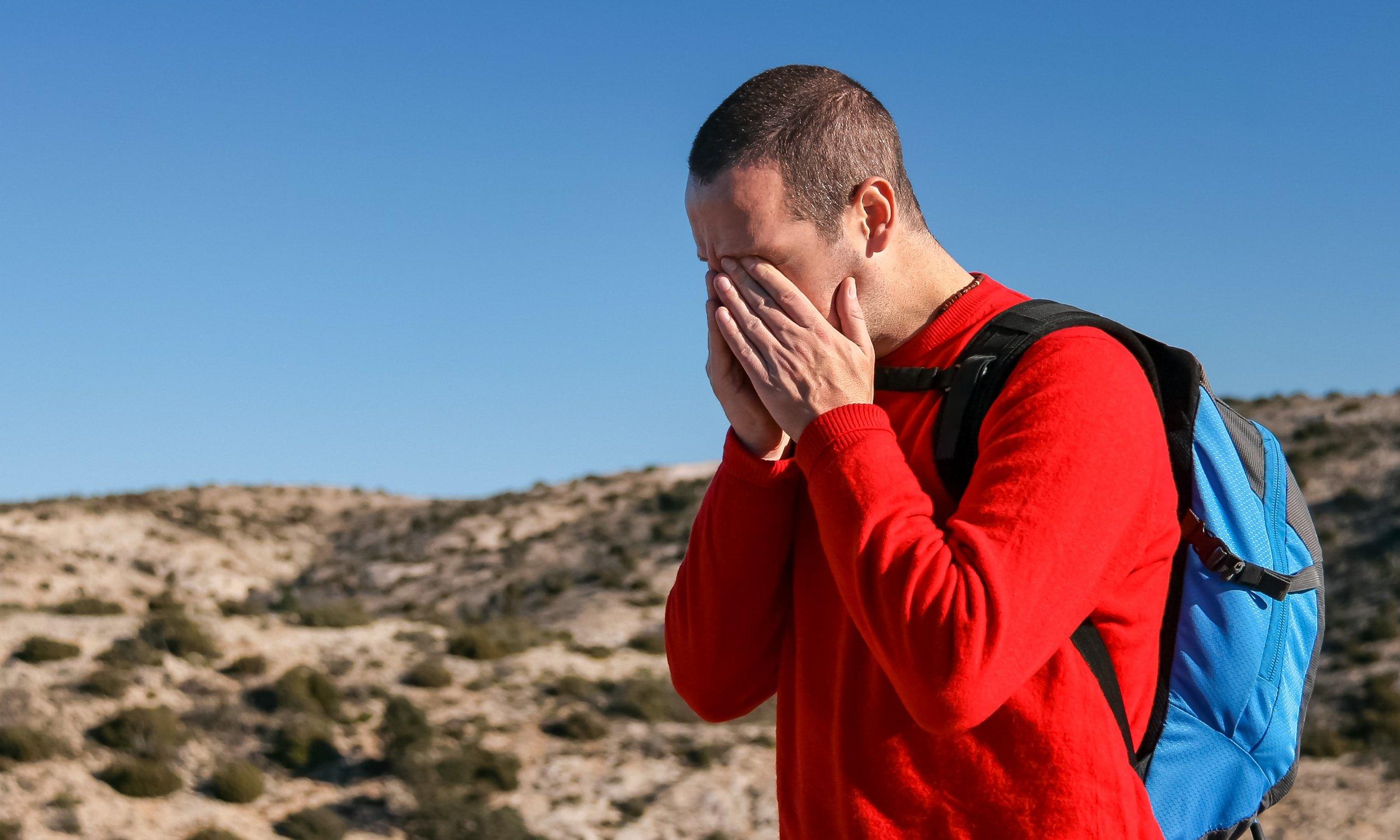 migraine chronic illness