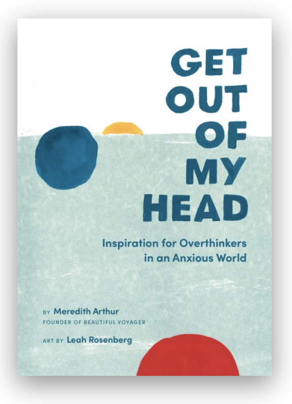 get out of my head book meredith arthur