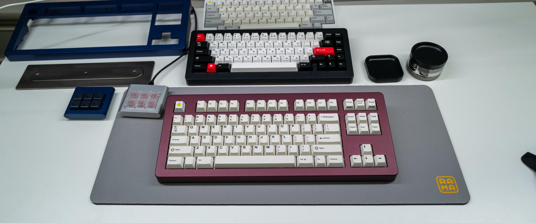 U80-A PORT