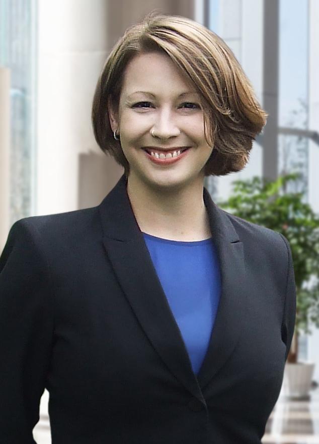 Caitlin Riccobono Healthcare Lawyer