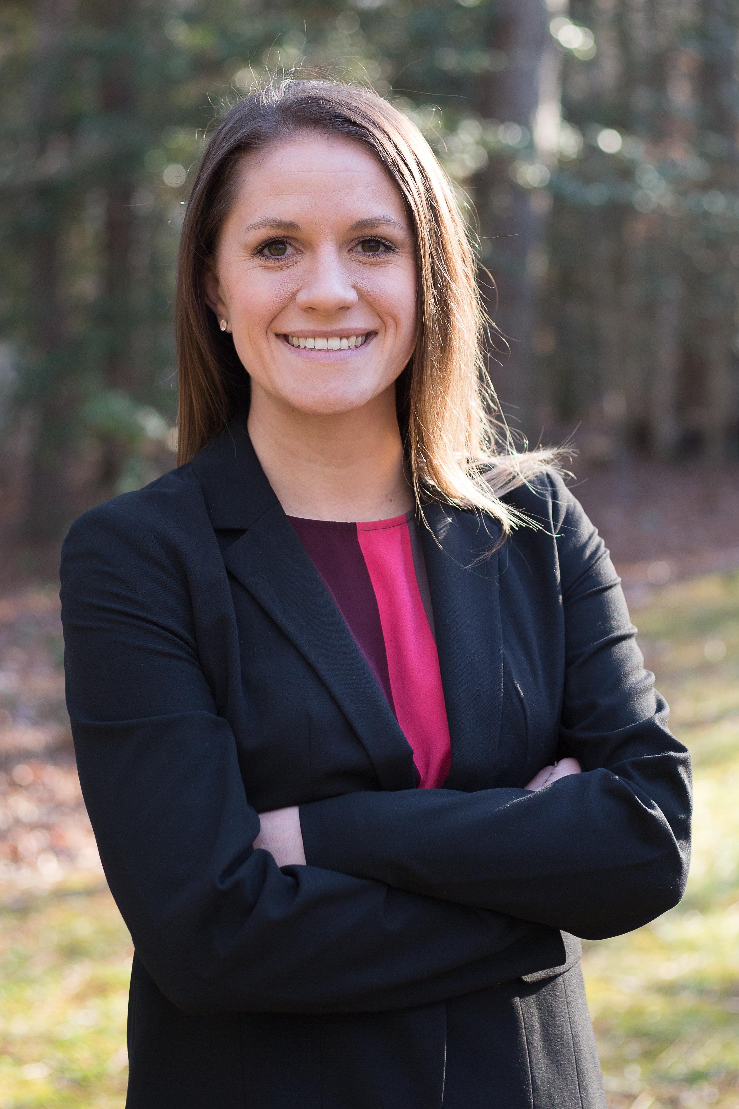 Kaitlyn O'Connor Healthcare Lawyer Cannabis specialty