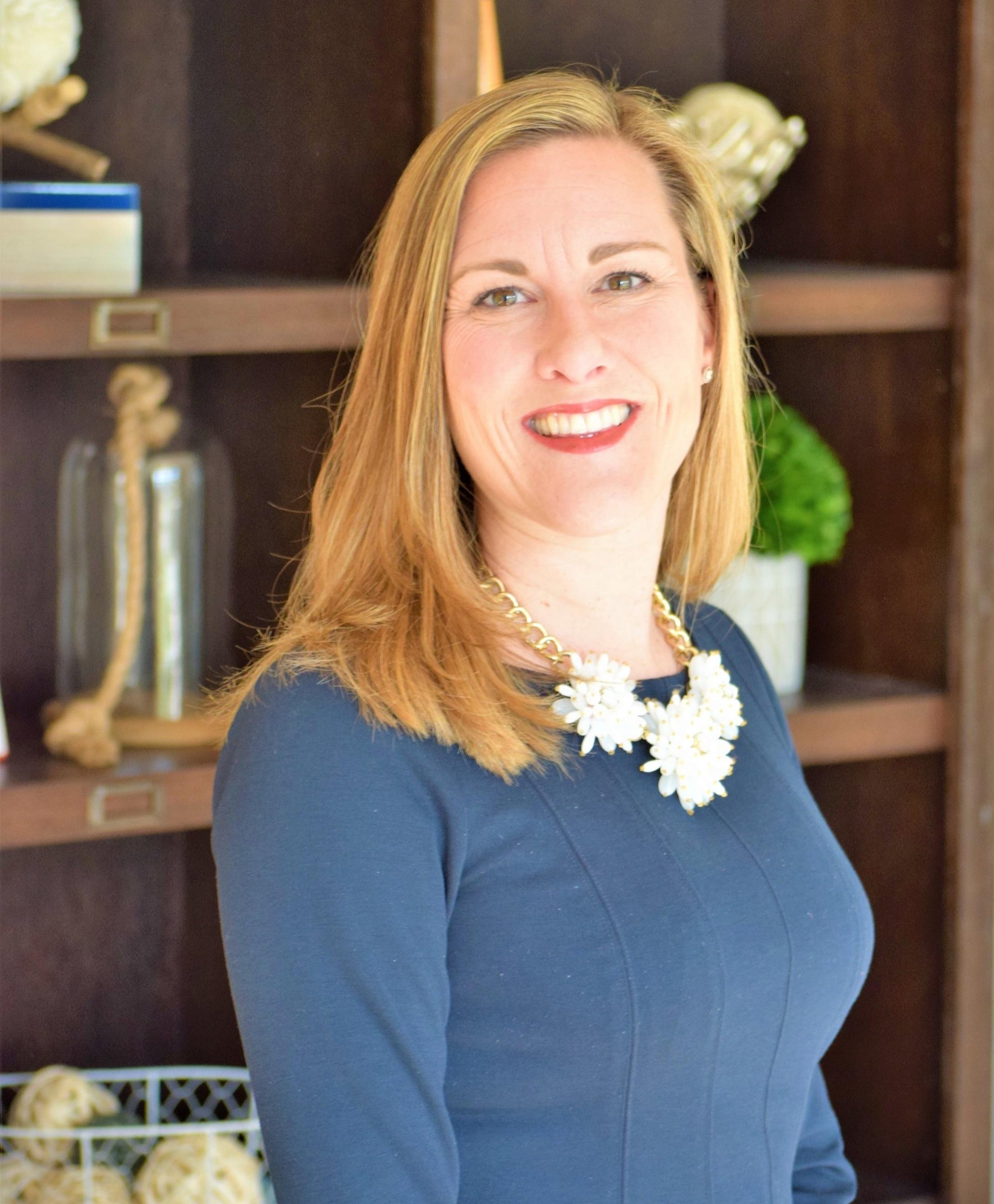 Katherine Bain healthcare lawyer