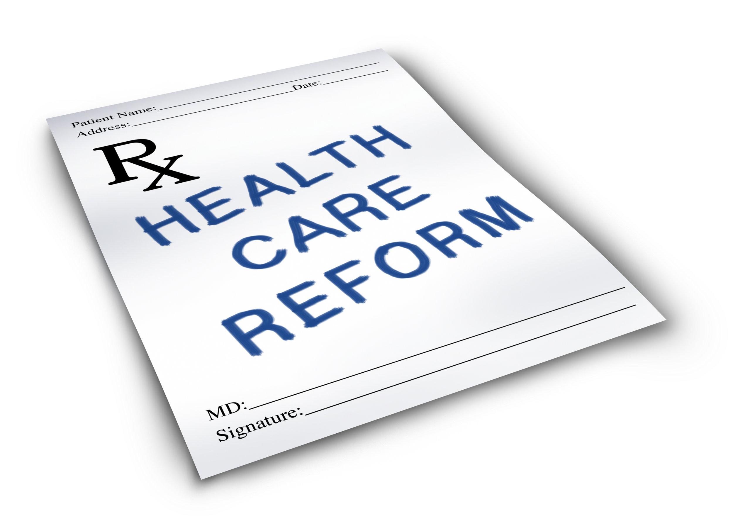 Healthcare Reform Rx cannabis PROPOSED REGULATIONS.jpg