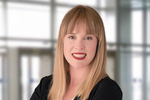 Rebecca Gwilt, Partner