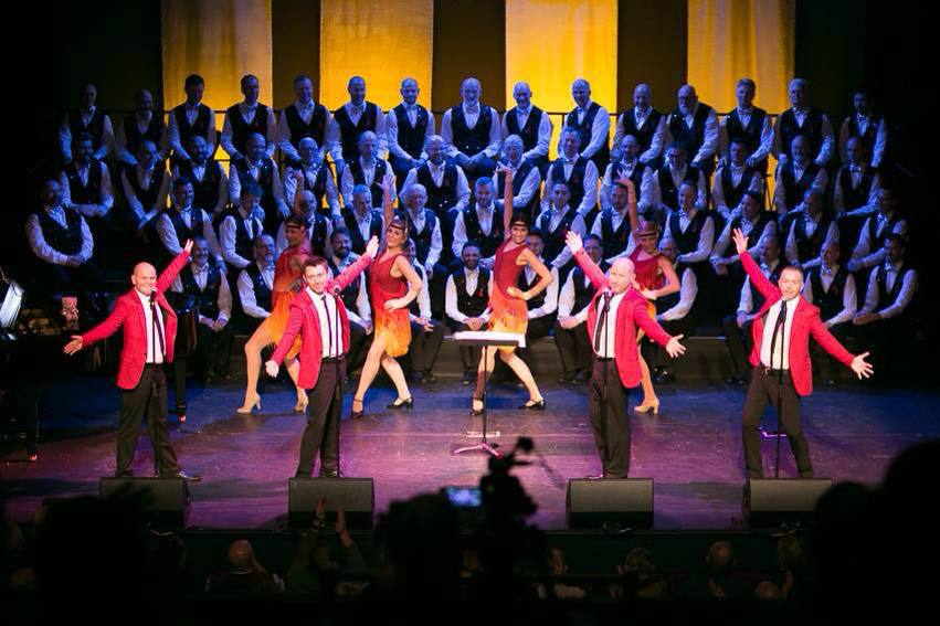 MyCharleston Dance Entertainment,  Theatre Royal, Brighton