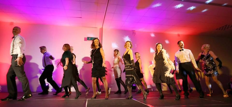 Dance Active 2017