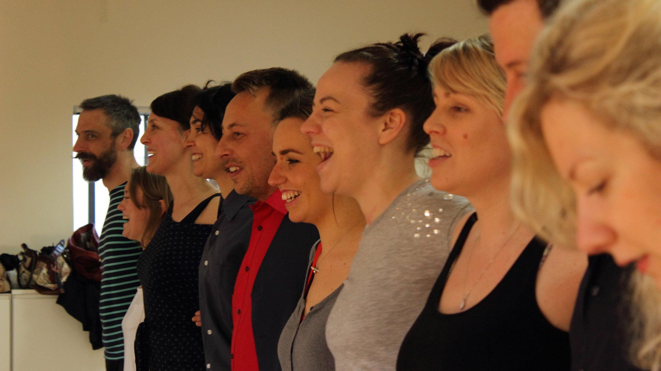 MyCharleston Dance Workshop Hove