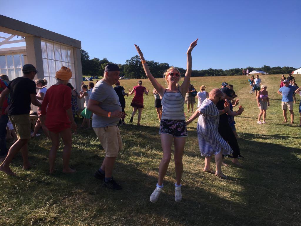 MyCharleston, Also Festival 2018
