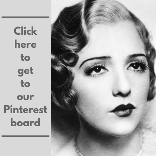 MyCharleston Pinterest Board