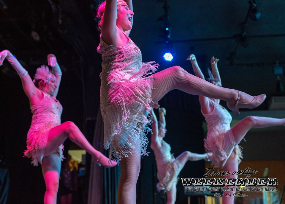 MyCharleston Dance Entertainment