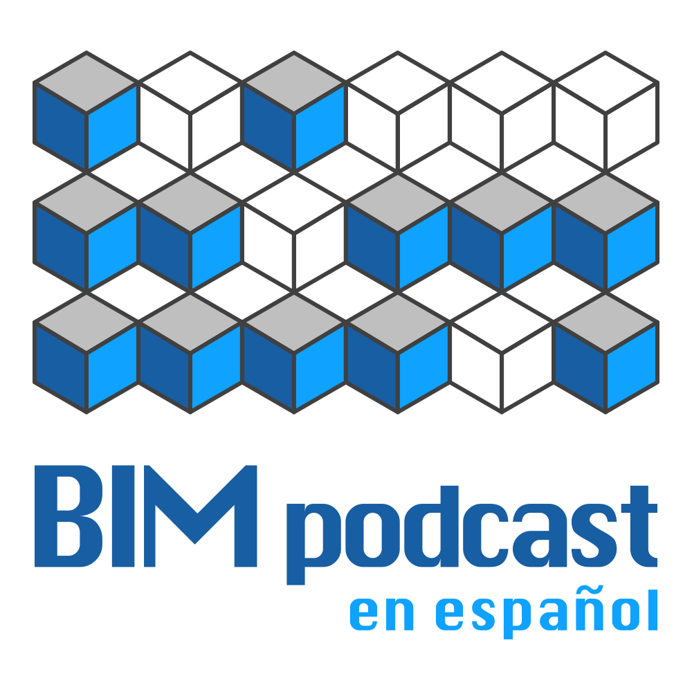 BIM podcast  Logo / Artwork (1000x1000 px)