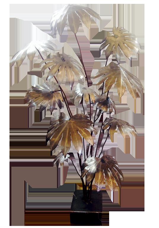 Escultura vegetal 3