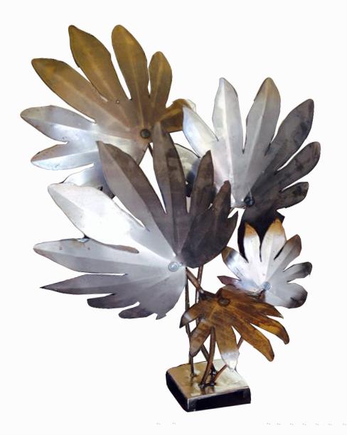 Escultura vegetal 5