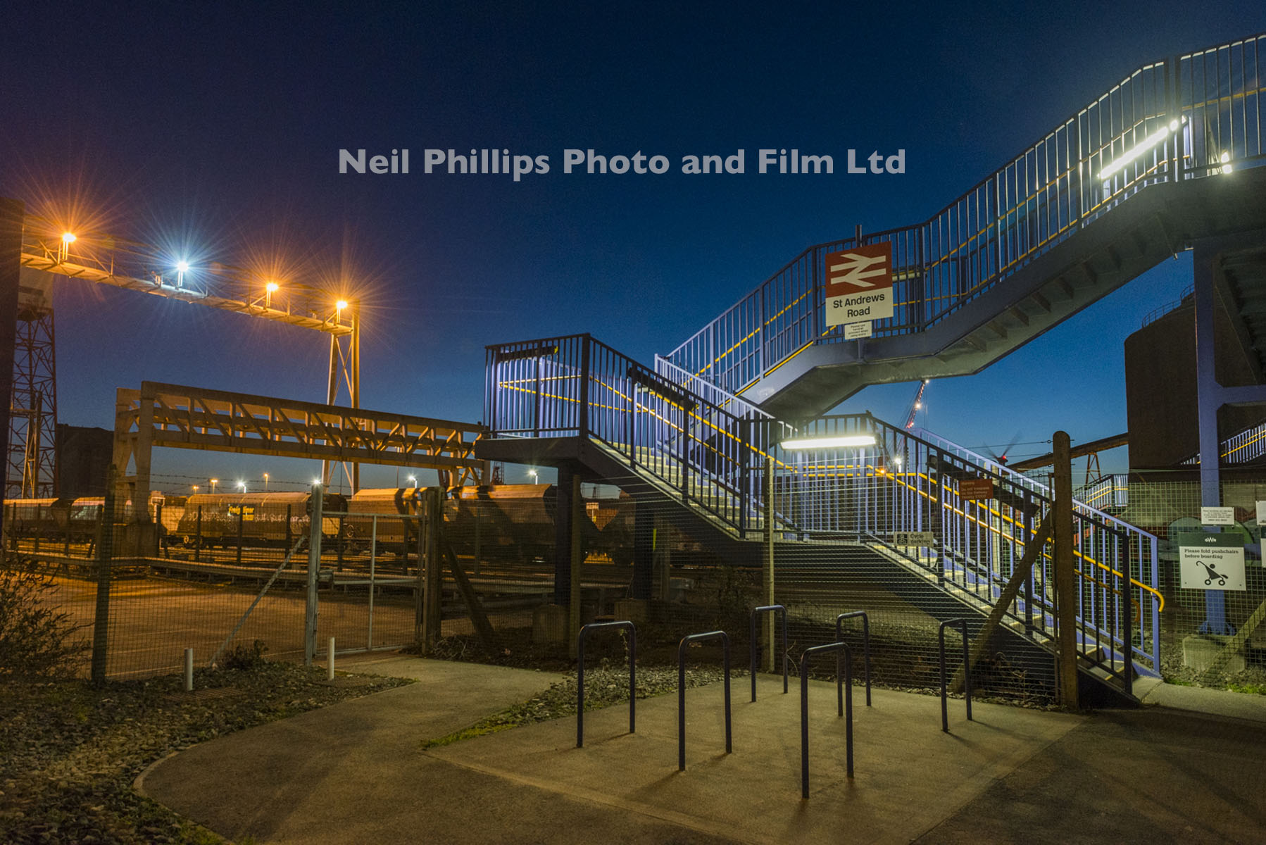 Severn Beach Line, GWR, Commercial Photography