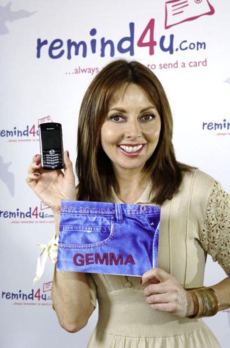 Carol Vorderman, Press Photographer in Bristol