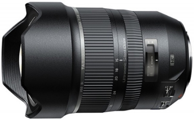 Tamron  SP AF 15-30 mm F/2.8 Di VC USD - ультра ширококутний об'єктив