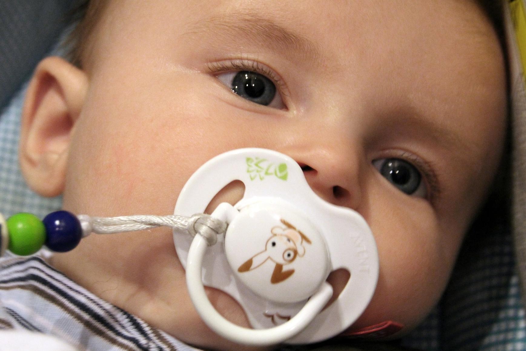 Ihr Baby - Tipps zur Kariesprävention und Mundgesundheit