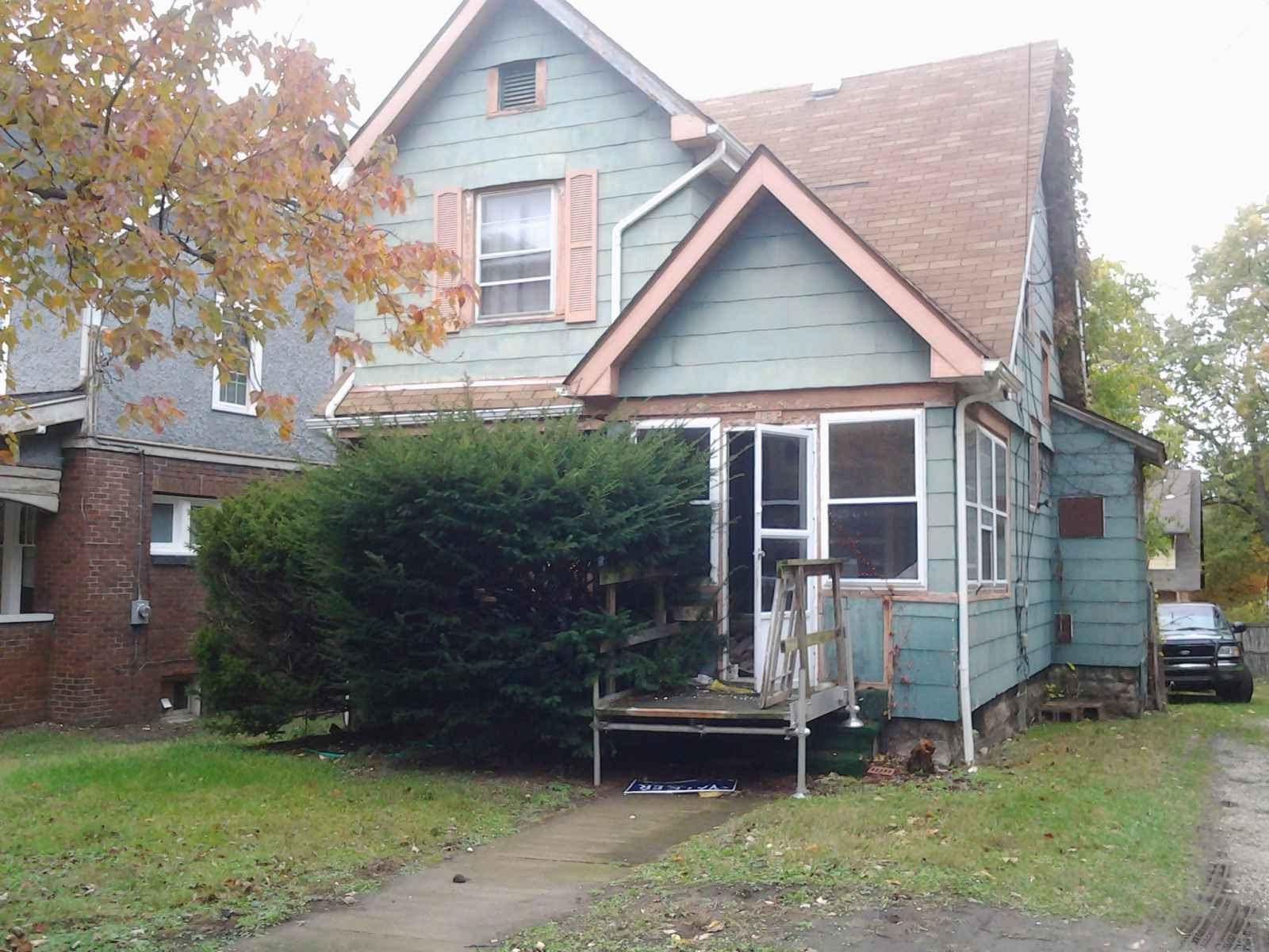 161 Marvin Avenue, Akron, Ohio 44302