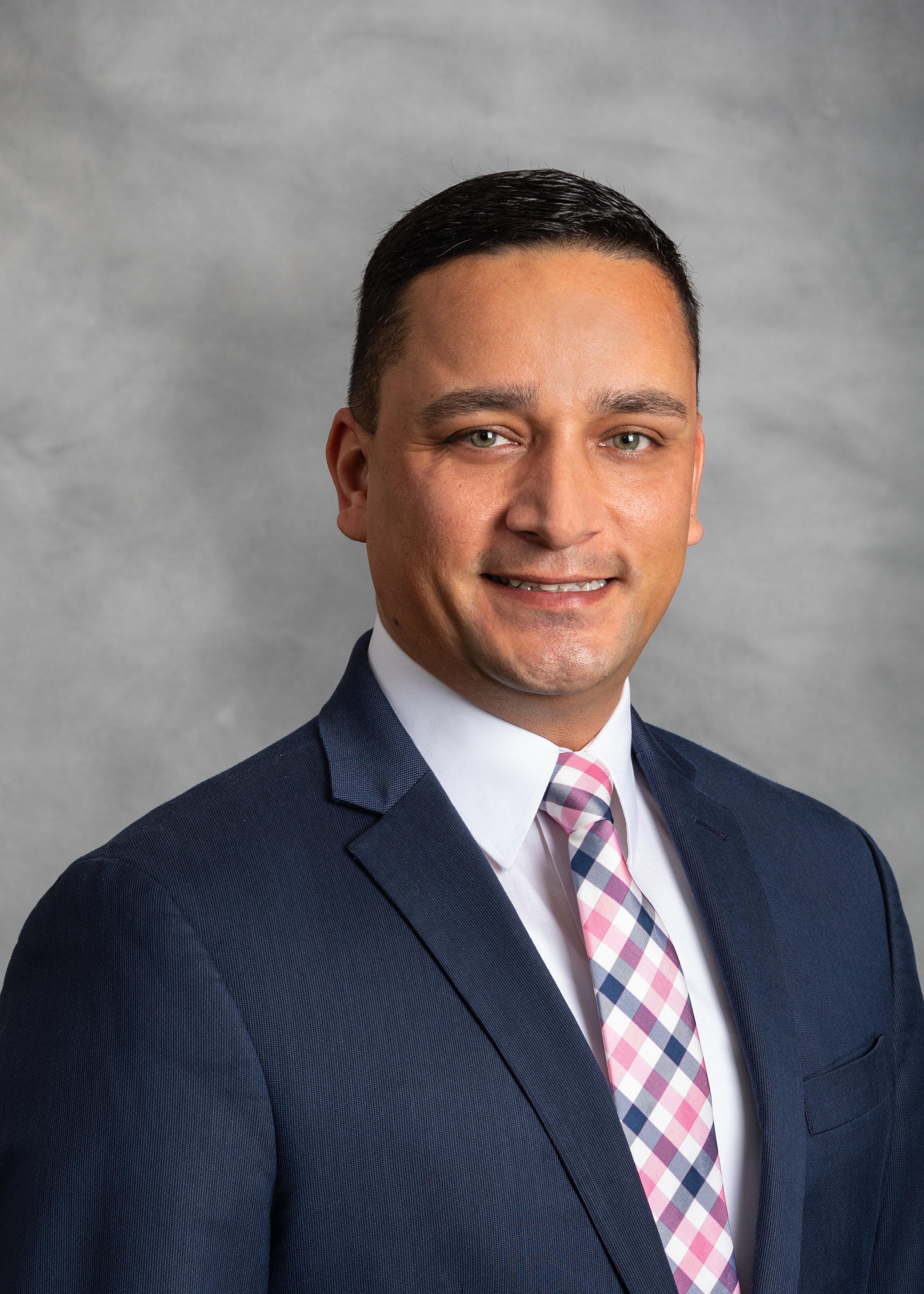 Patrick L. Bravo, MPA, JD  Executive Director  (330) 926-2508  pbravo@summitlandbank.org
