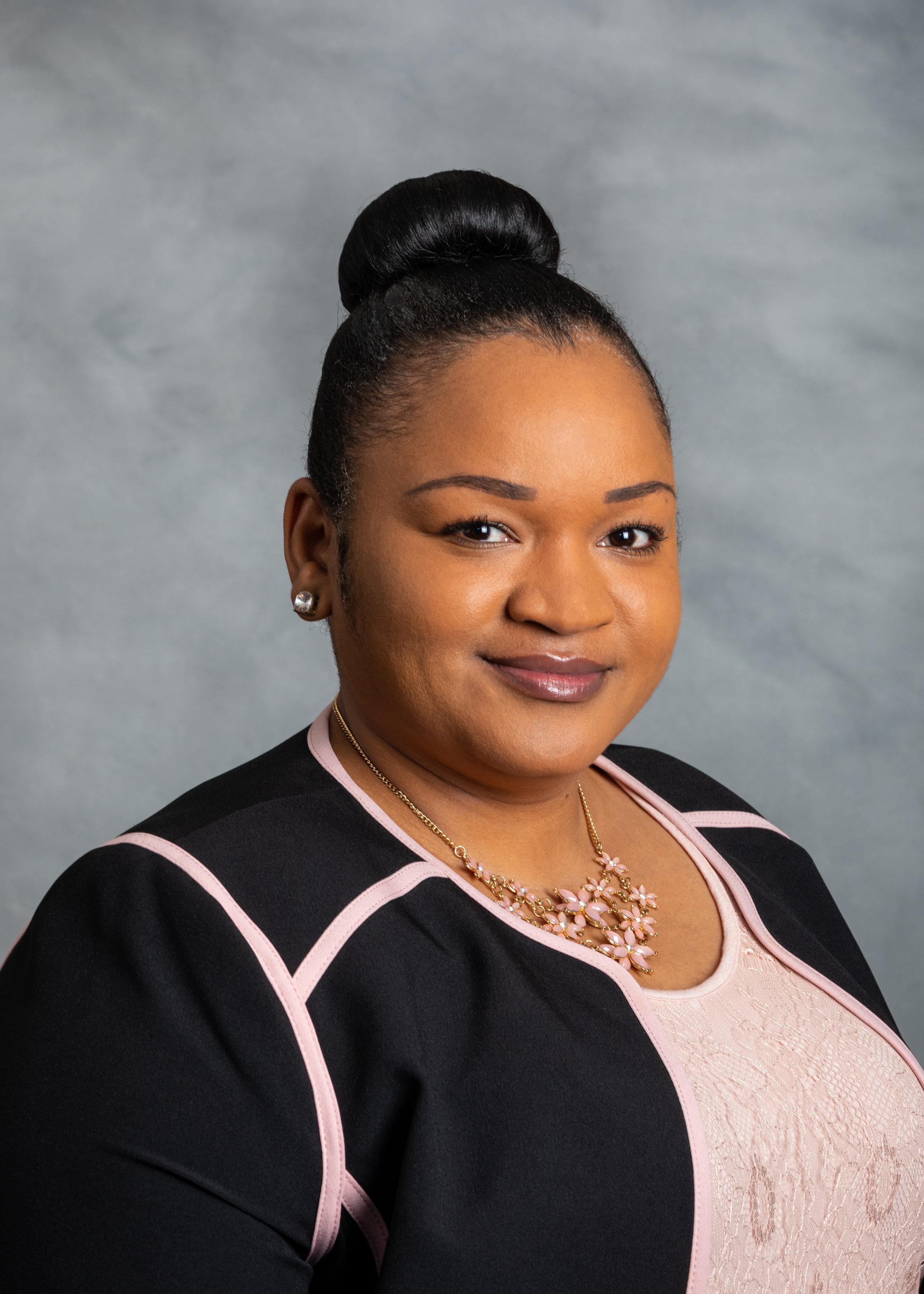 Tiffany Shelton-Moss  Program Assistant  (330) 926-2527  tmoss@summitlandbank.org