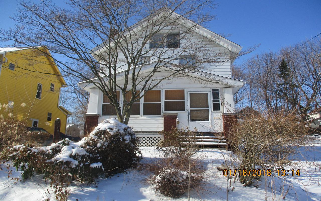 1340 Hite Street, Akron, Ohio 44307
