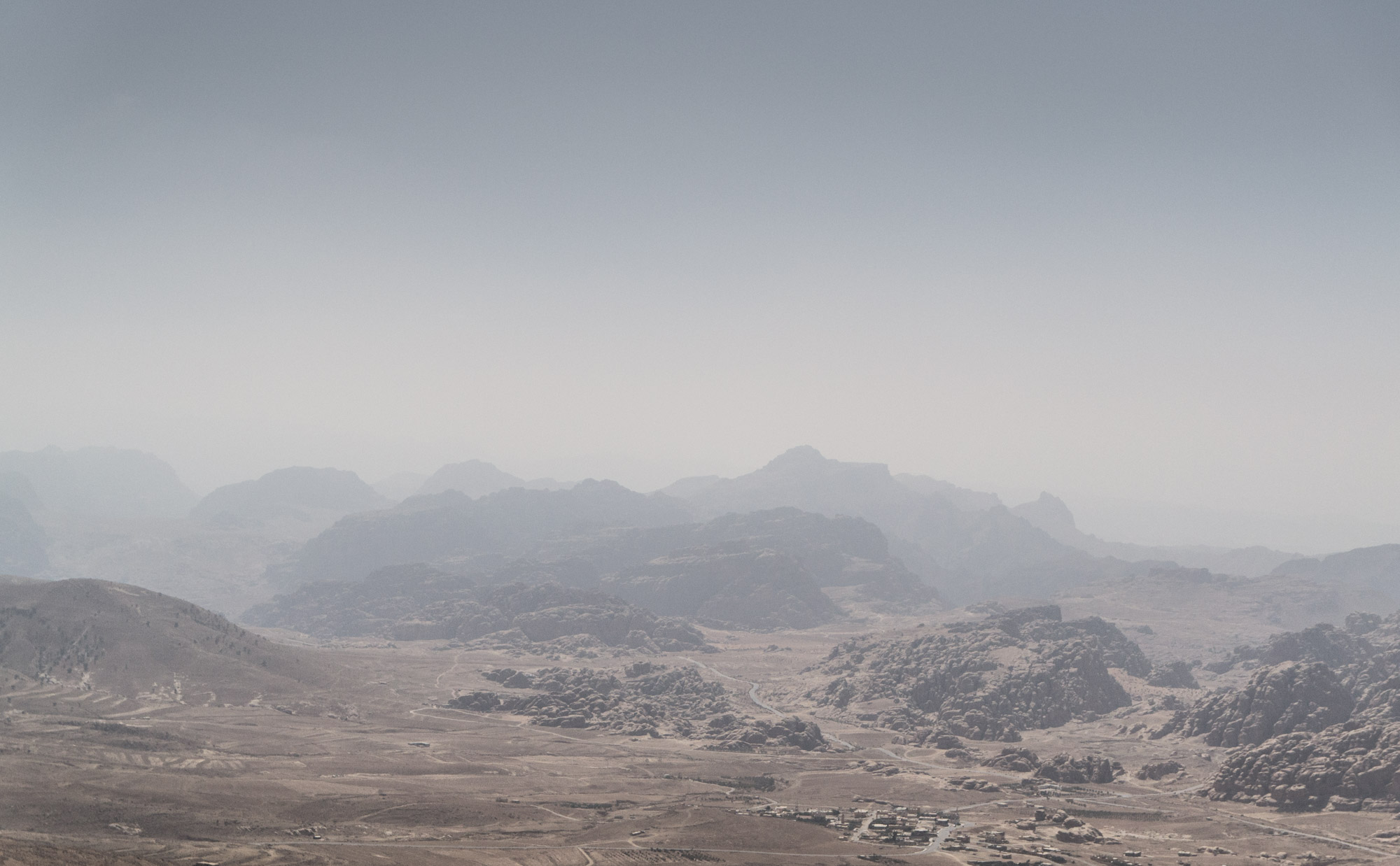 Al-Baydha, Jordan