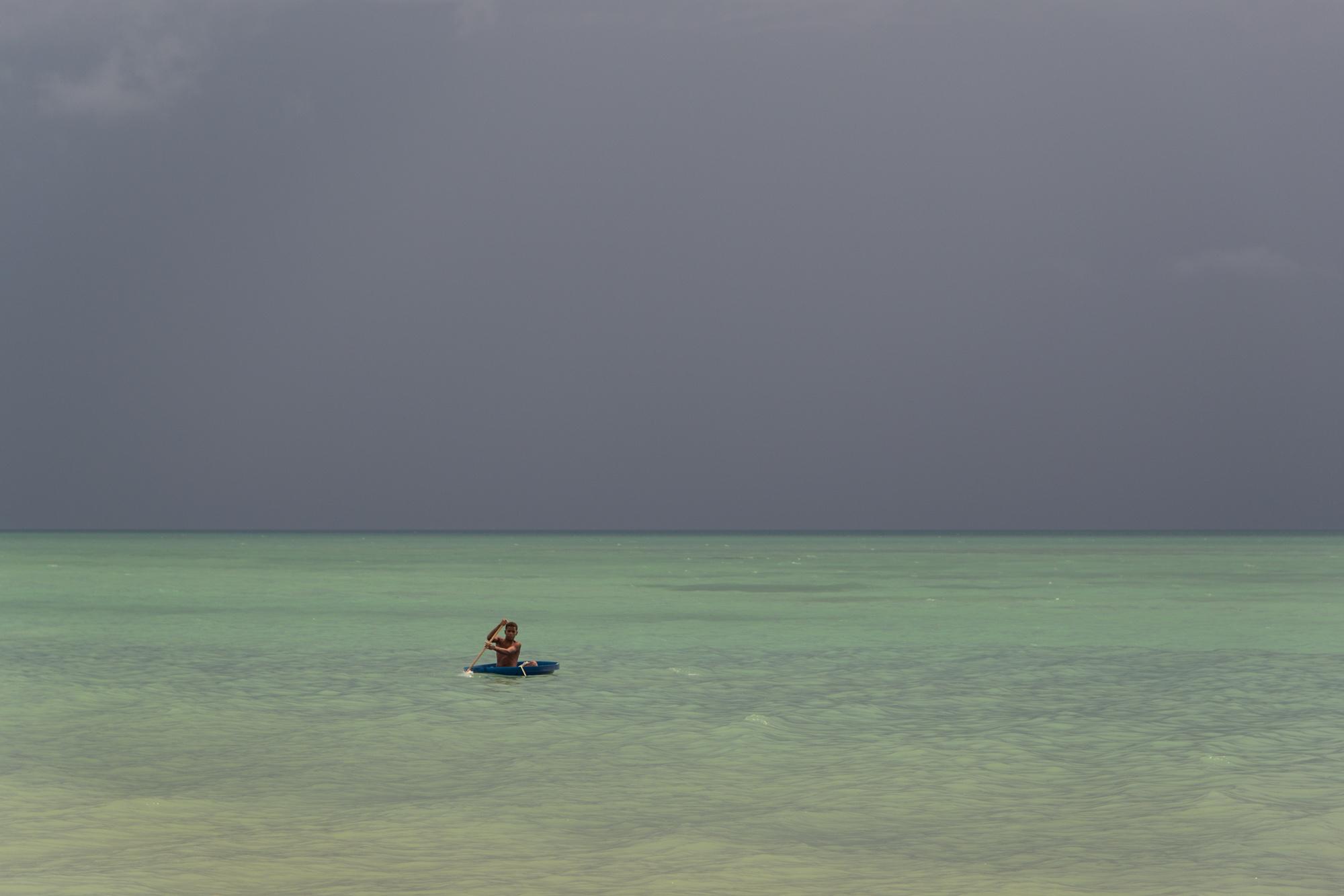 La Guajira, Colombia