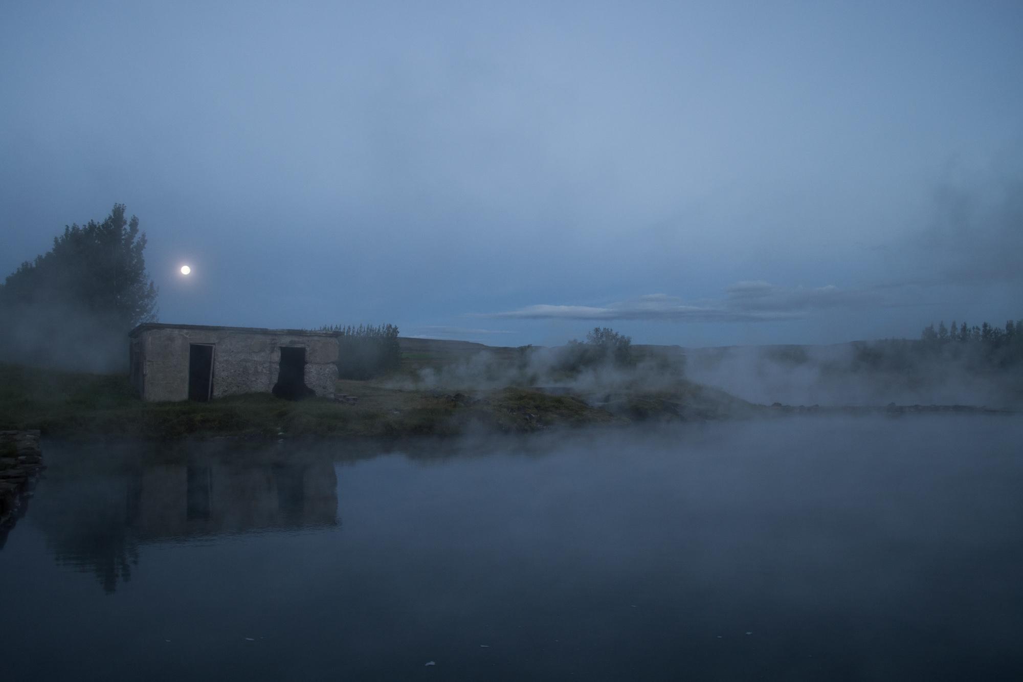 Flúðir, Iceland