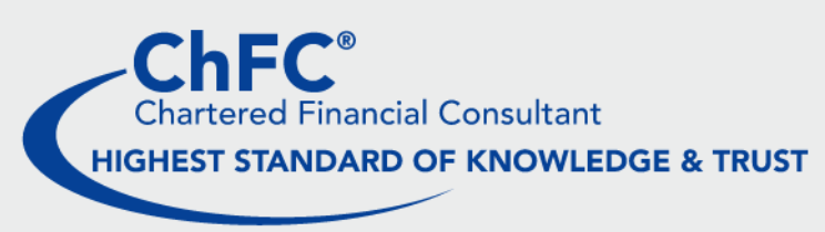 Chartered Financial Consultant®