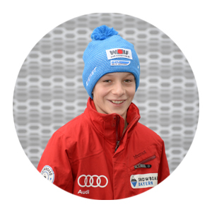 Max Mohr, 2004