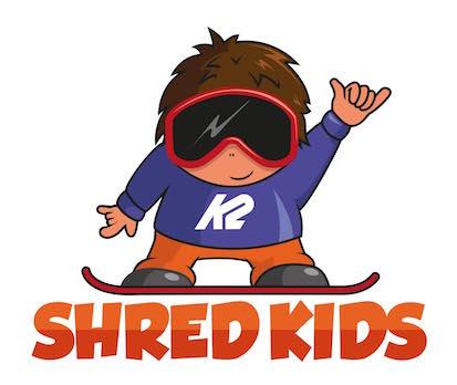 Für Kinder ab 6 Jahren: die  Shred-Kids  Teams in ganz Bayern.