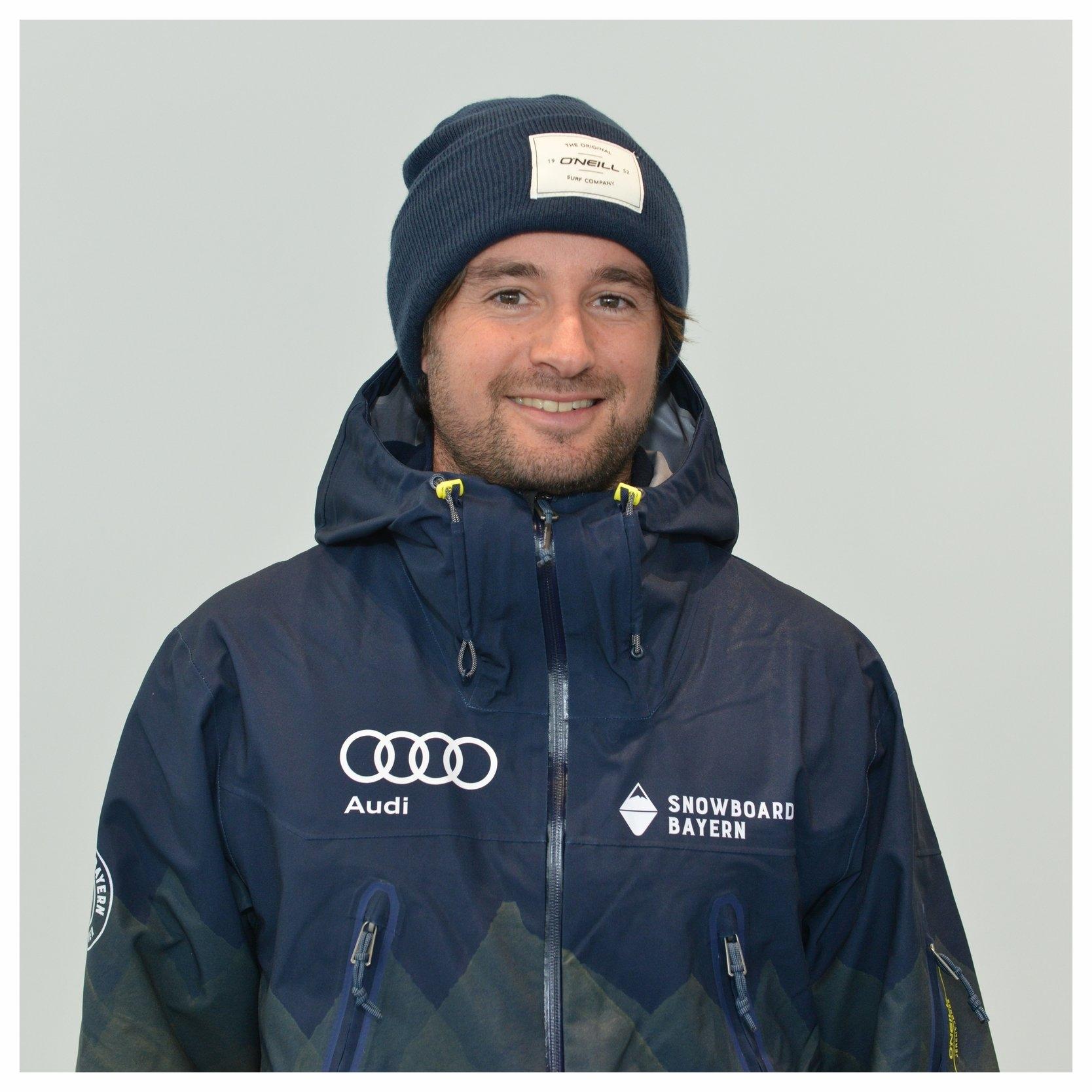 Andy Jügelt (Snowboard Bayern)
