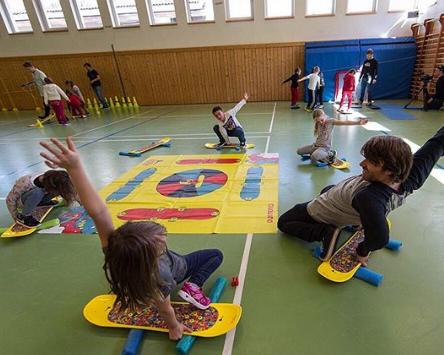 Riglet Schulen & Kindergärten   mehr zur Umsetzung erfahren