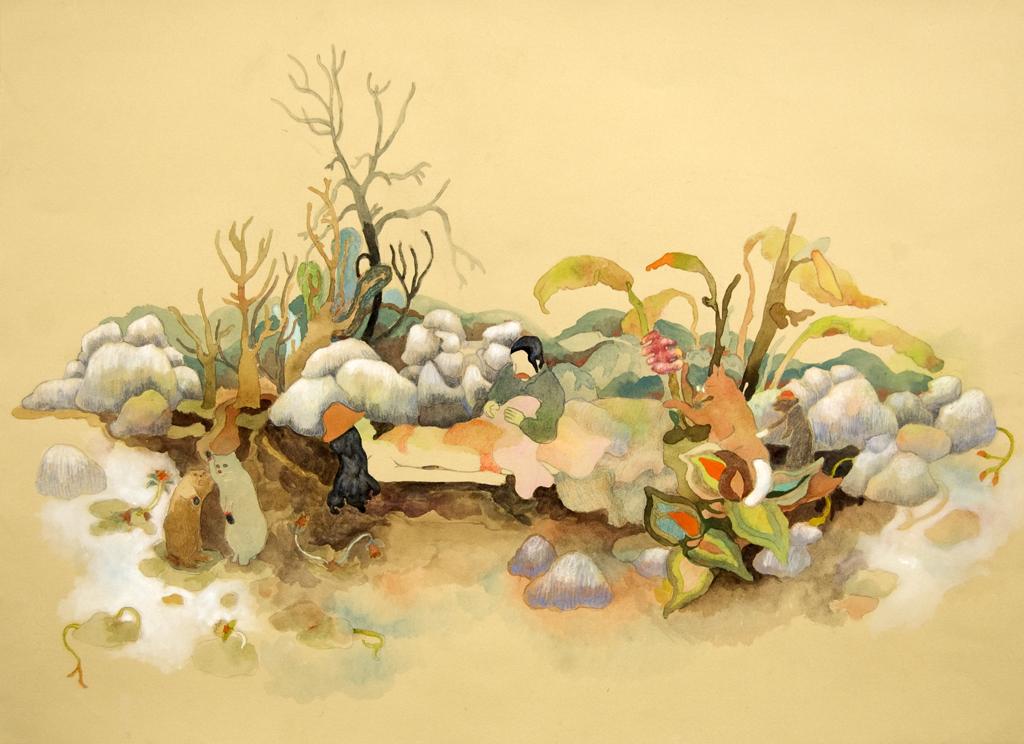 making art in a swamp.jpg