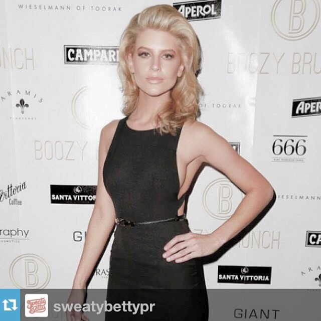 #Repost from @sweatybettypr