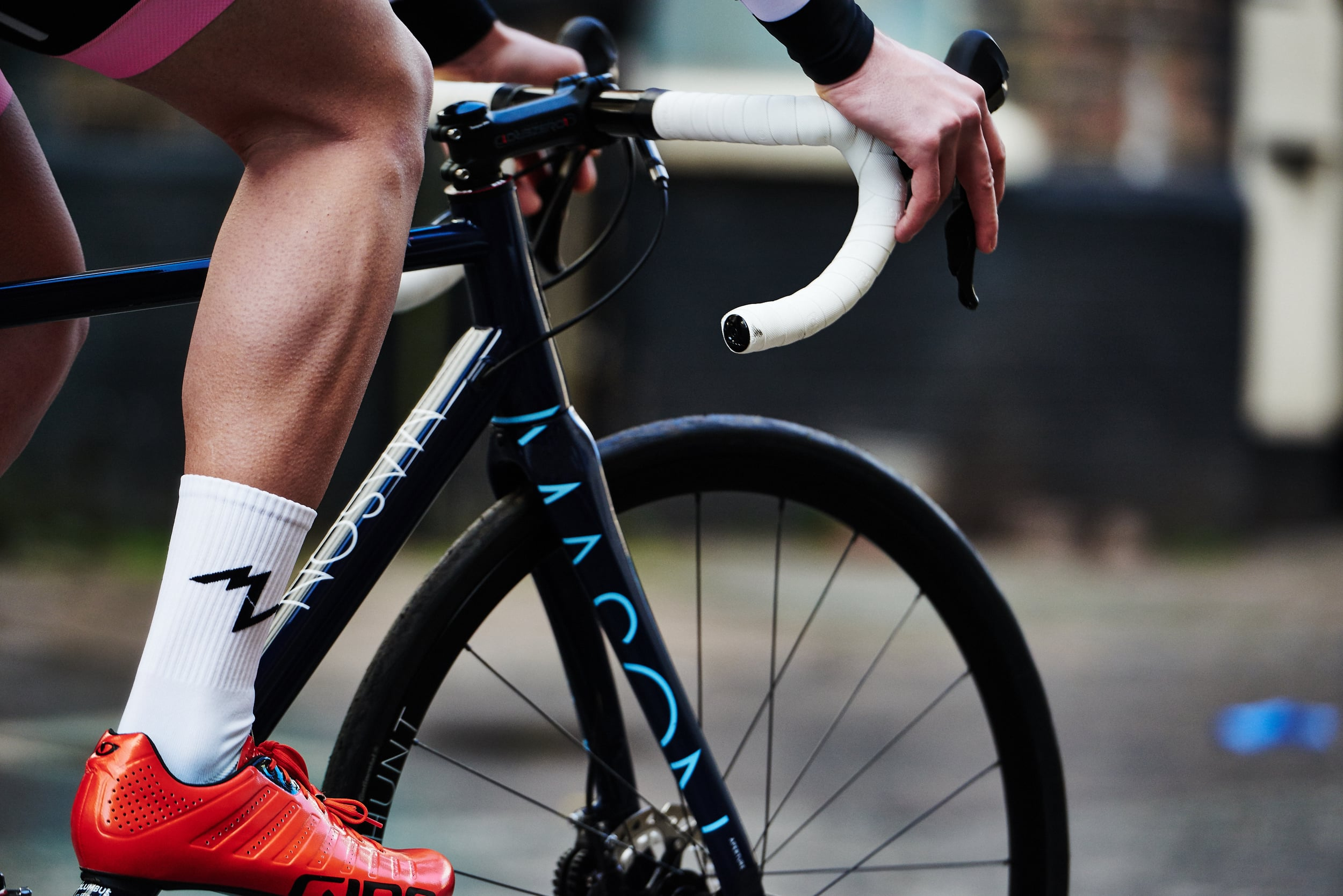 Lifestyle cycling photography for Mason Cycles by Jonty Tacon