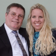 Doug and Angela Harms