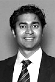 Nik Kumar               CEO & Founder