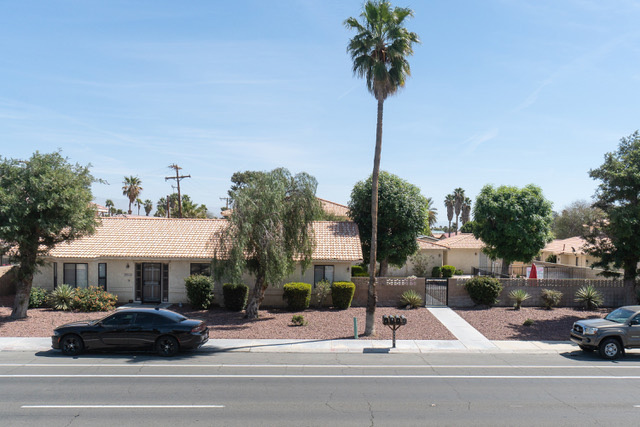 29550 Landau Blvd Cathedrlal City CA 92234    4 units for $849,000  | GSI 61,200
