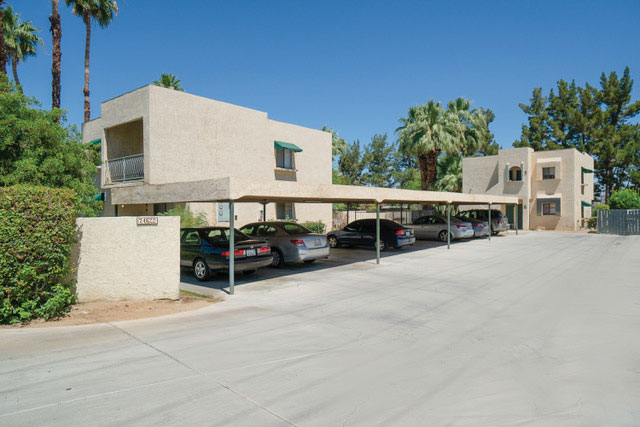 74622 - 74630 Shadow Hills Palm Desert CA 92234    8 Units sold for $1,360,000  | GSI 115200