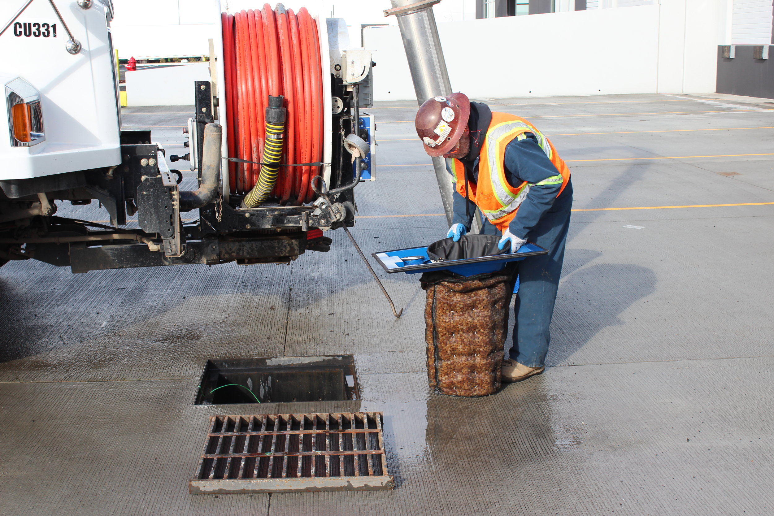 Treatment To Remove Metals From >> Cleanway Newsletter All Things Stormwater Cleanway Environmental