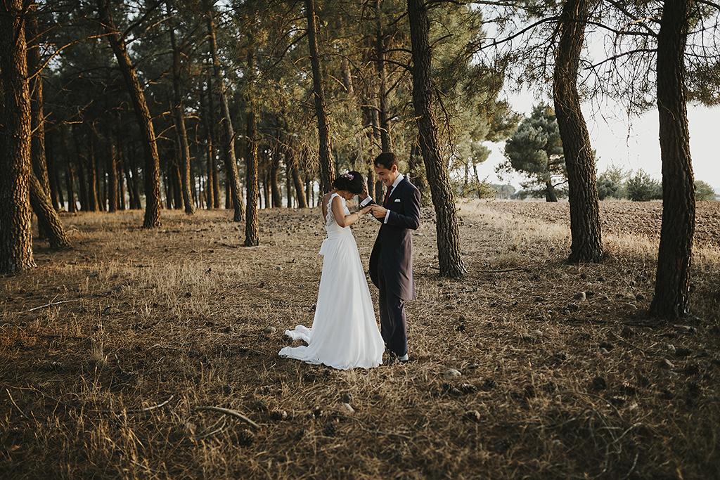 CELIA Y SERGIO | WEDDING