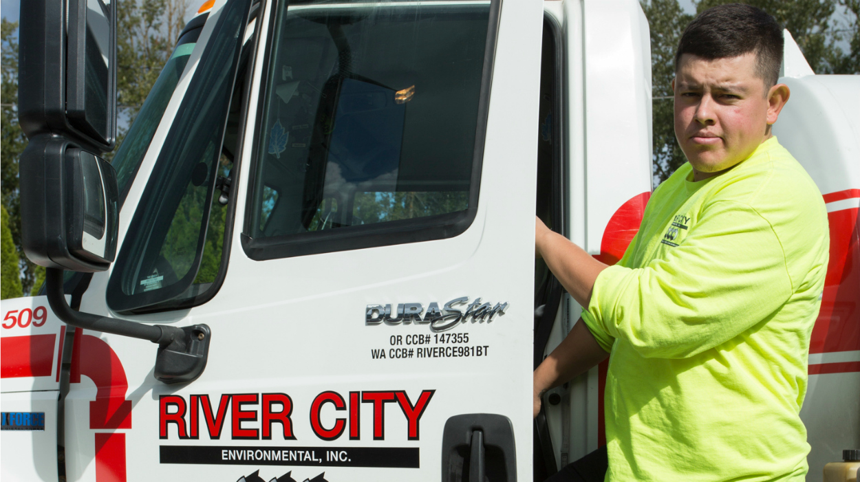River City Environmental Careers
