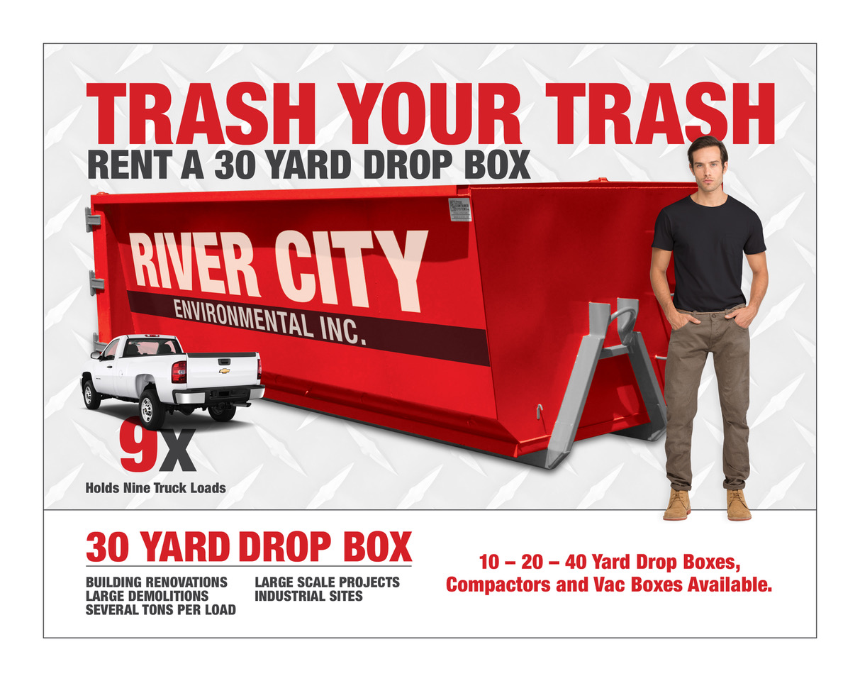 Portland Drop Box